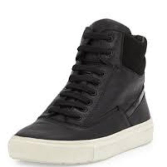 Vince Shoes   Vince Adam Leather High